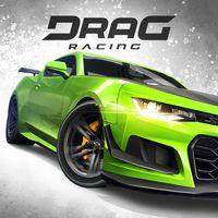 Drag Racing Simgesi