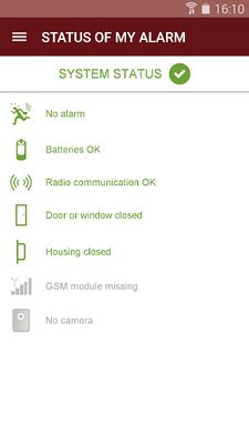 Somfy Alarm Image 5