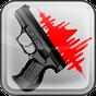 Armas - os sons de tiros