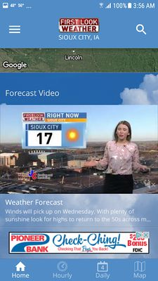 Siouxland Weather Image 2