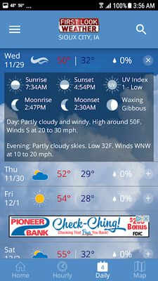 Siouxland Weather Image 4