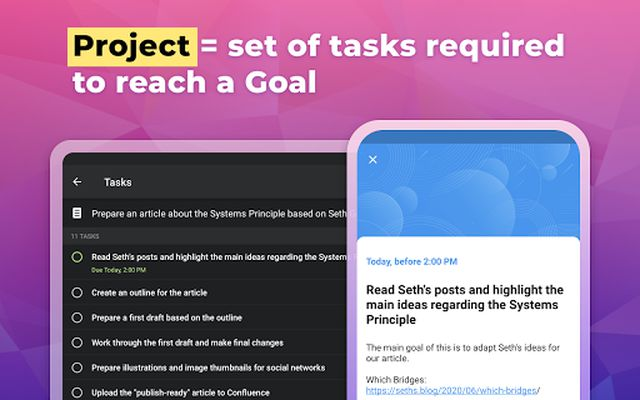 Image 2 of Chaos Control: Task List & GTD