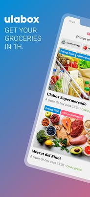 Image 3 of Ulabox - Online Supermarket