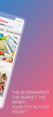 Image 2 of Ulabox - Online Supermarket