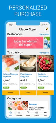Image 1 of Ulabox - Online Supermarket