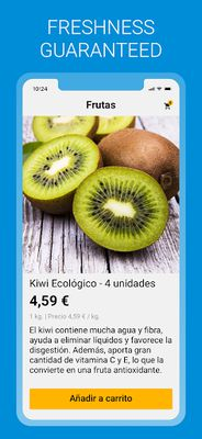 Image of Ulabox - Supermercado Online