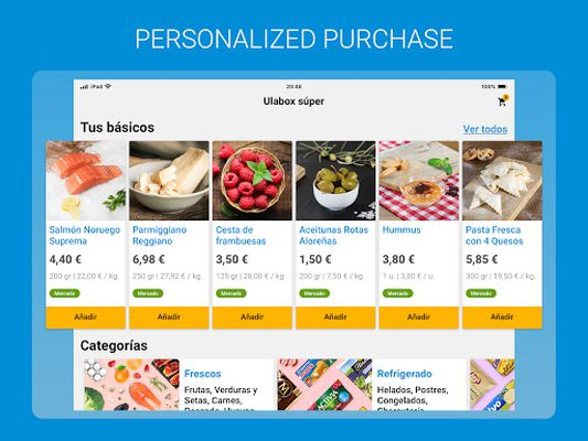 Image 6 of Ulabox - Online Supermarket