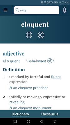 Dictionary Image 14 - MW Premium