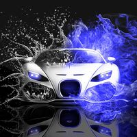 Super Cars Live Wallpaper Apk Download App Android