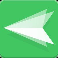 AirDroid: 원격 접속 및 파일 아이콘