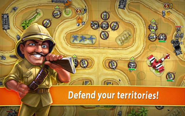 Strategie Spiele App