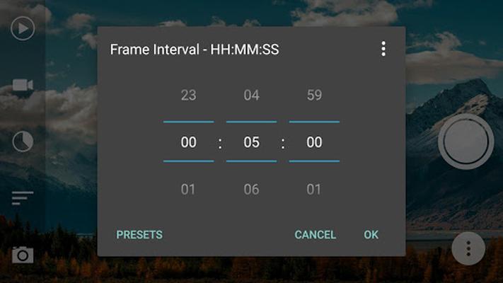 Framelapse Pro Image 12