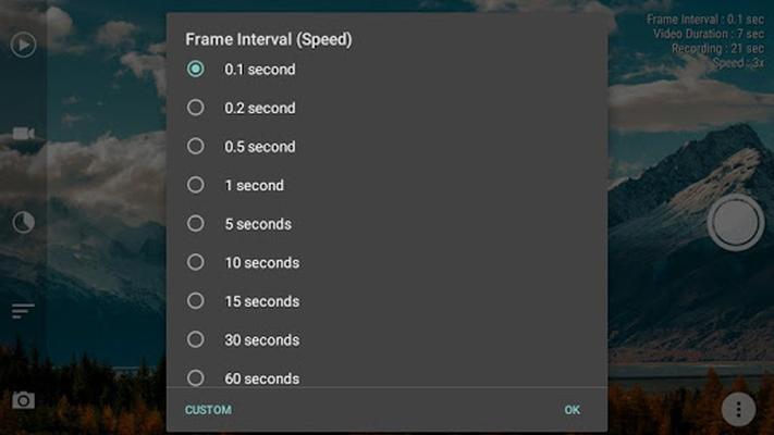 Framelapse Pro image 7