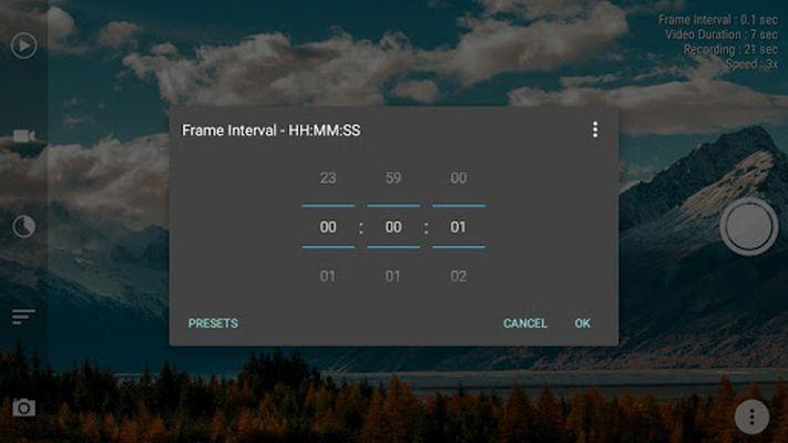 Framelapse Pro image 6