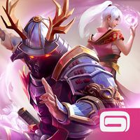 Ikon Order & Chaos Online 3D MMORPG