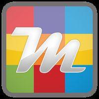 Ícone do Mosaicture - Fotos em Mosaico