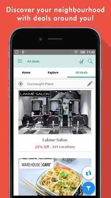 Image from mydala - Deals & Coupons