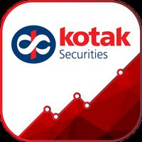 Ícone do Kotak Stock Trader