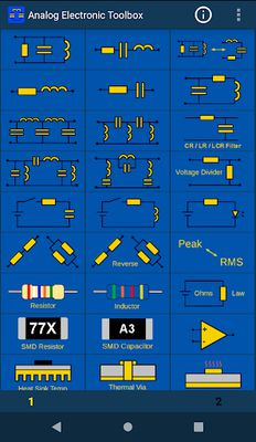 Image 5 of Electronics Toolbox