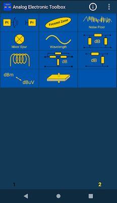 Image 4 of Electronics Toolbox
