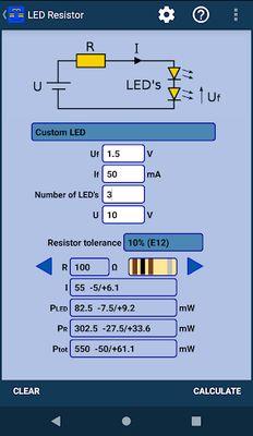Electronics Toolbox Image 2