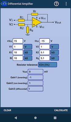 Electronics Toolbox Image 1