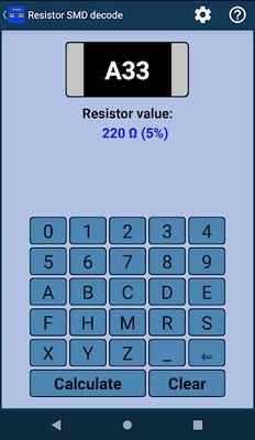 Image 6 of Electronics Toolbox