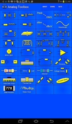 Image 8 of Electronics Toolbox