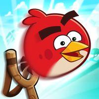 Ícone do Angry Birds Friends