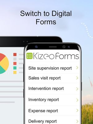 Image 7 of Kizeo Forms - Create Forms