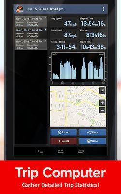 Image 12 of Speed Tracker