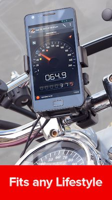 Image from Speed Tracker