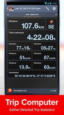 Image 4 of Speed Tracker