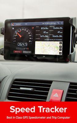 Image 5 of Speed Tracker