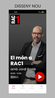 Image 9 of RAC1 Official