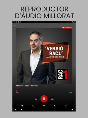 Image 3 of RAC1 Official
