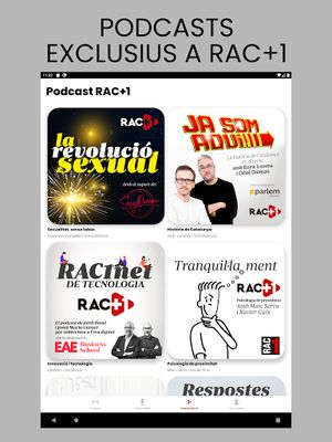 Image 2 of RAC1 Official