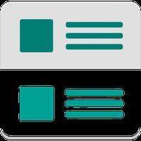 Ikona PaperBoy : A Feedly NewsReader