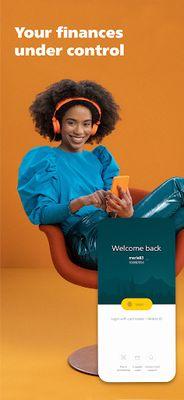 Image 2 of PostFinance Mobile