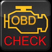 Icono de Torque Pro (OBD2 / coche)