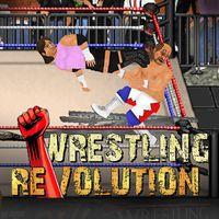 Ícone do Wrestling Revolution