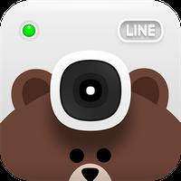 LINE Camera - Photo editor Simgesi