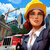 Ícone do Virtual City Playground®
