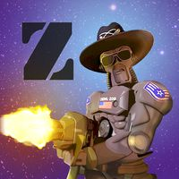 Z Origins - (Z The Game) Icon
