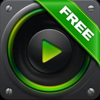 Icoană PlayerPro Music Player Trial