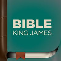 Ícone do Bíblia King James