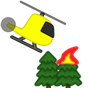 Fire Helicopter 0.9
