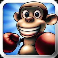 Icône de Monkey Boxing