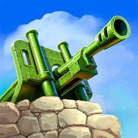Ícone do Toy Defense 2 — TD Battles
