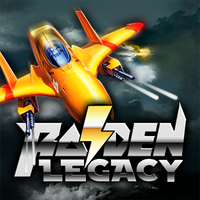 Icône de Raiden Legacy